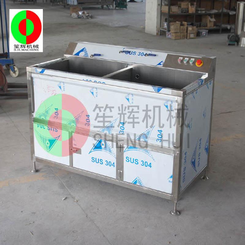 Mașina de spălat cu ozon adaugă igiena produselor alimentare