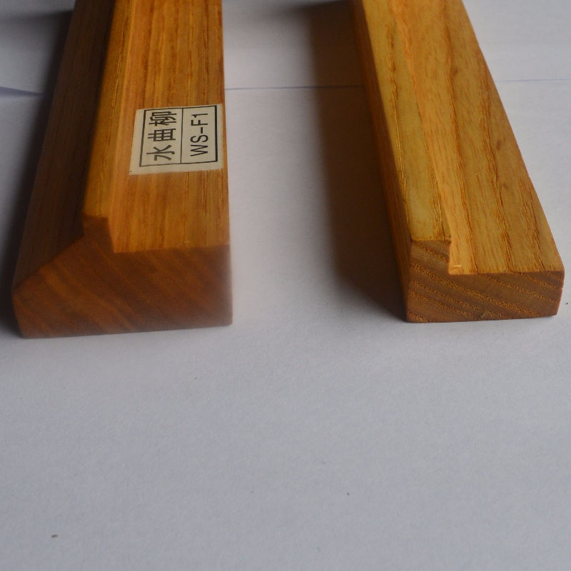 Cadru foto personalizat din lemn masiv (Fraxinus mandshurica Rupr)