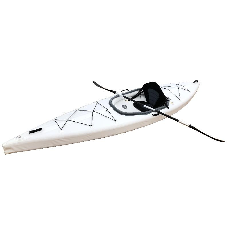 Kayak gonflabil