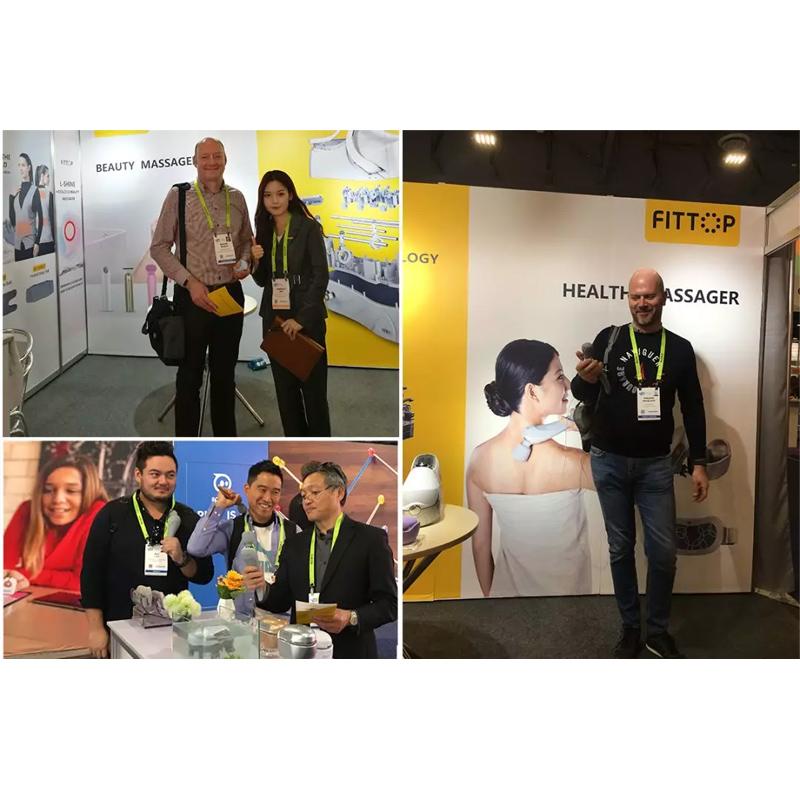 Salonul internațional de electronice pentru consumatori