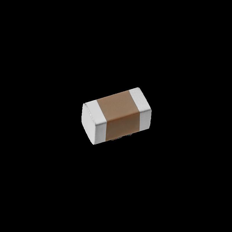 Condensator ceramic multi-strat