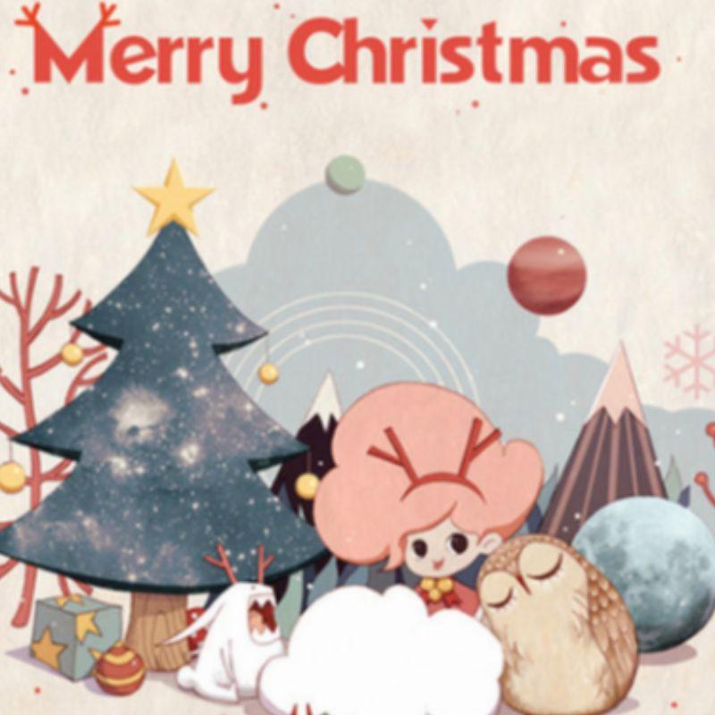 Crăciun fericit sau Crăciun fericit