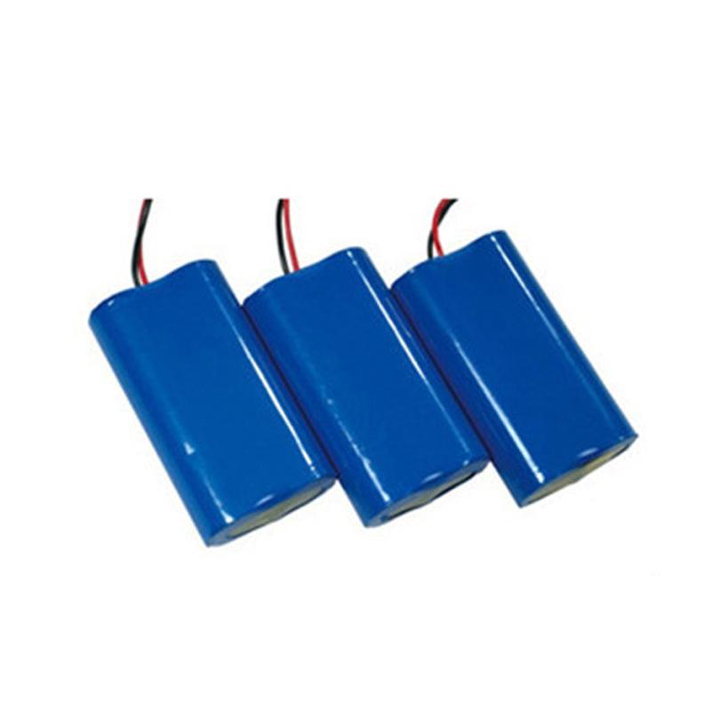 Baterii cu ioni de litiu
