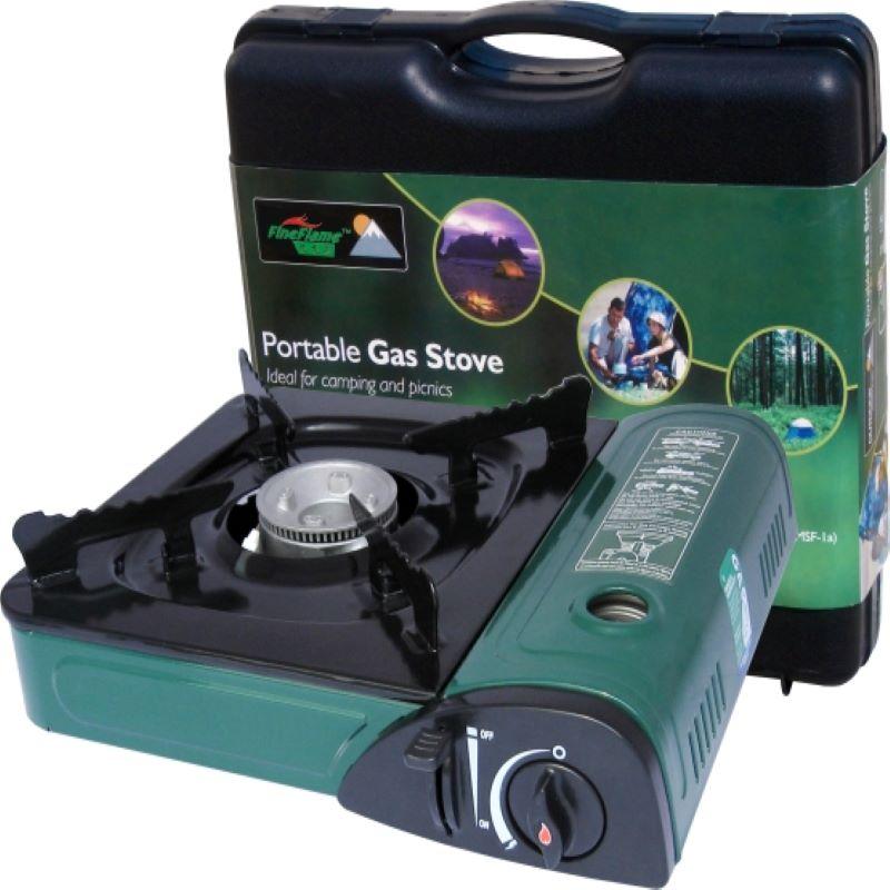 Plita cu gaz portabil BDZ-160