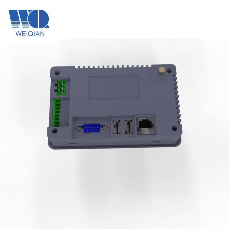 Monitor de ecran tactil de 4,3 inchi Computer industrial WinCE Computer Panel