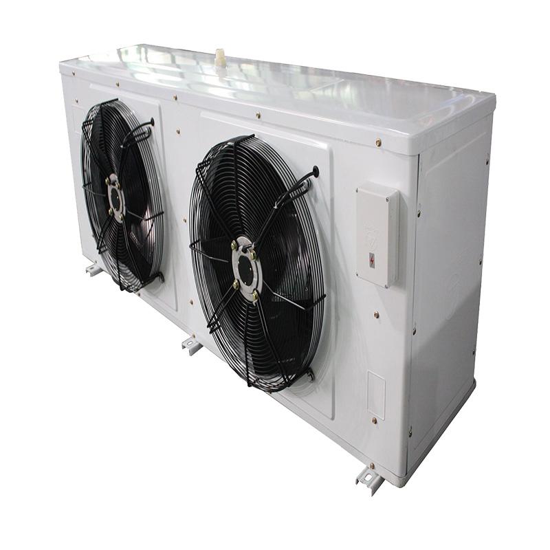 Partea unit ății de condensare a aerului