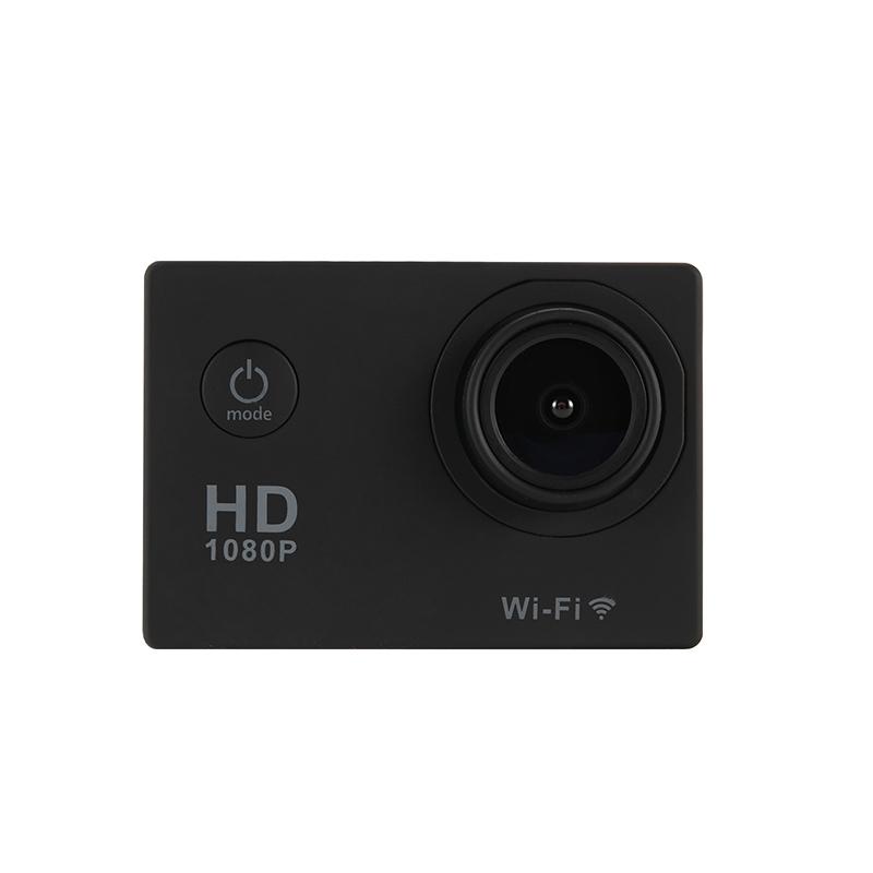 Cameră de acțiune WH FHD portabilă DX1