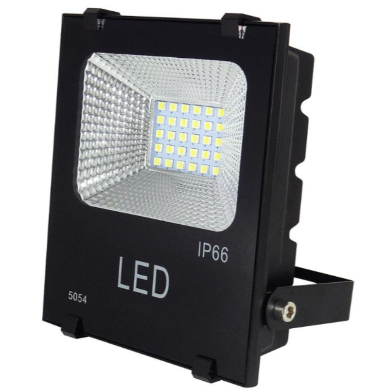 Lumină inundabilă înaltă impermeabilă smd IP66 exterior 50W 100W 150W 200W 300W 300W LED