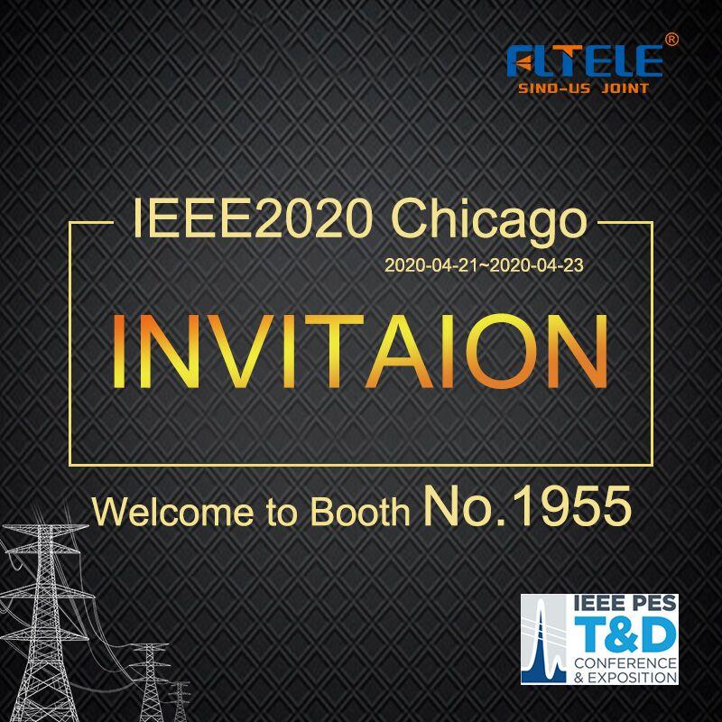 Expoziție IEEE 2020 Chicago